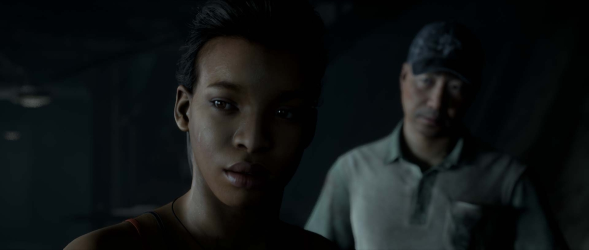 Review: Man of Medan offers fantastic co-op and frequent frights 4