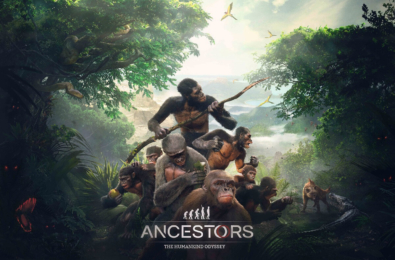 Review: Ancestors: The Humankind Odyssey is an ambitious survival game that will test your instincts and patience 20