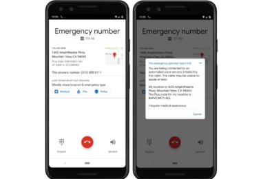 Google is adding a lifesaving feature to Android devices 10
