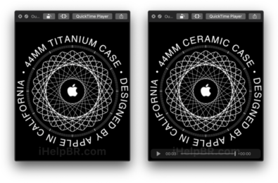 Apple's next Watch may come in Ceramic and Titanium finishes 19