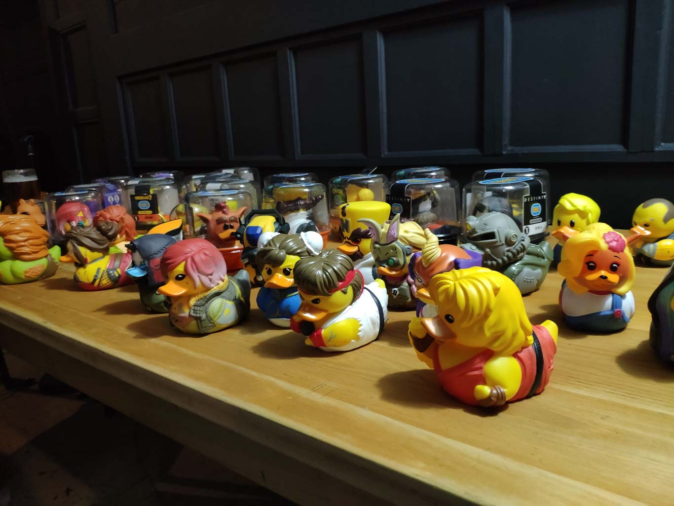 5cb20ddafee Numskull converts your favourite characters into rubber ducks with ...