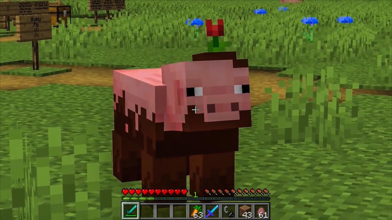 Minecraft Earth for Minecraft brings exclusive mods to Java version