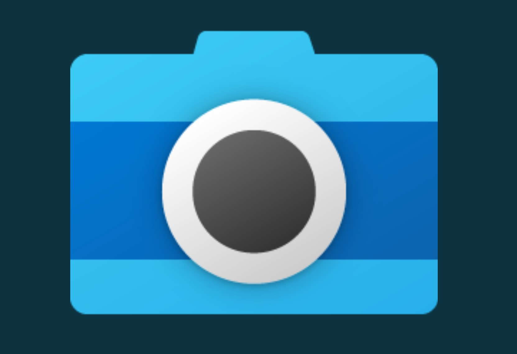 Microsoft to add a new icon to Windows Camera, and this is what it looks like 1