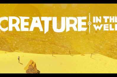 Review: Creature in the Well is a pinball hack and slash fusion that works 11