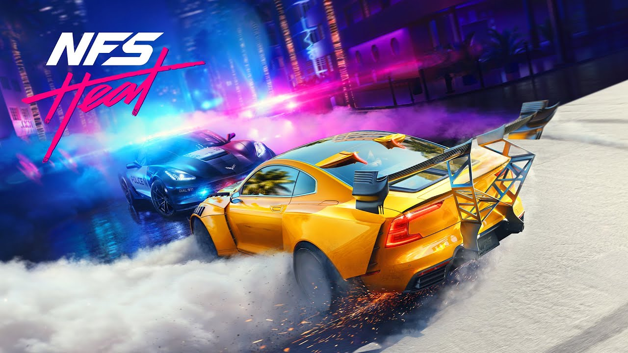 photo of Need for Speed HEAT revealed; finally looks like Underground 3 image