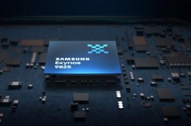 Samsung Exynos 9825 CPU