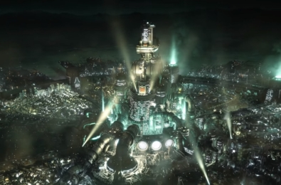 Final Fantasy 7 install size is 100GB due to huge number of unique assets 2