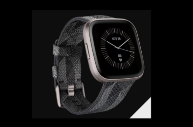 Fitbit Versa 2 announced, a great alternative to Apple Watch 14