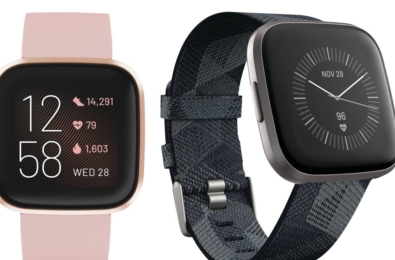 Unannounced Fitbit Versa 2 goes up on sale in Bulgaria 9