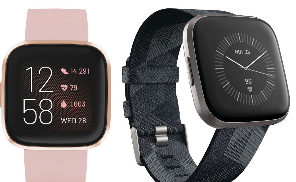 Unannounced Fitbit Versa 2 goes up on sale in Bulgaria