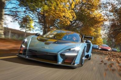 Forza Horizon 4 Forza Horizon 5