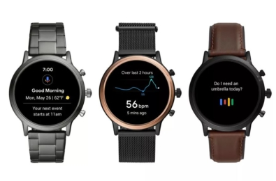 Fossil announces next gen smartwatches with improved battery life and iPhone calling support 3