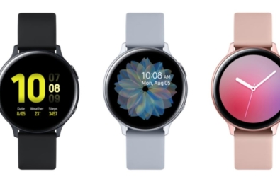 Samsung misses target for rolling out Samsung Galaxy Watch Active2 ECG feature 10