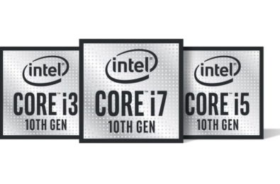 Intel reveals 10th Gen Comet Lake processors with up to 6 cores for laptops 8
