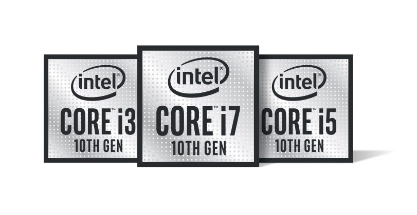 Intel reveals 10th Gen Comet Lake processors with up to 6