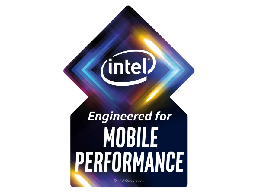 """Intel announces new """"Engineered for Mobile Performance"""" label for high-end laptops 1"""