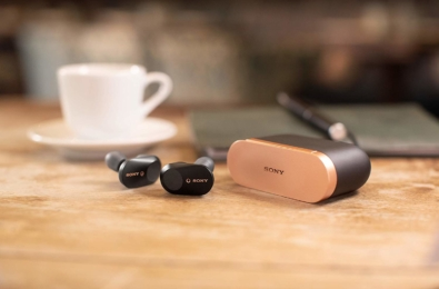 Great deal: Sony WF1000XM3 Truly Wireless Earbuds now available for just $159 4