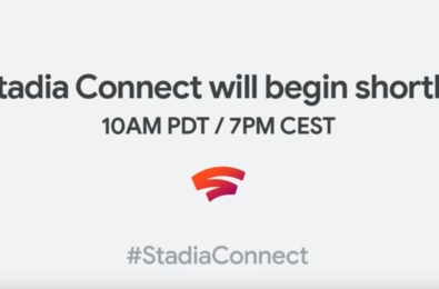 Here is how to watch Google's Stadia Connect event 11