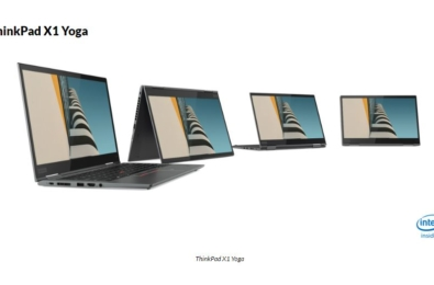 Lenovo announces updated ThinkPad X1 Carbon and ThinkPad X1 Yoga with 10th gen Intel processors 1