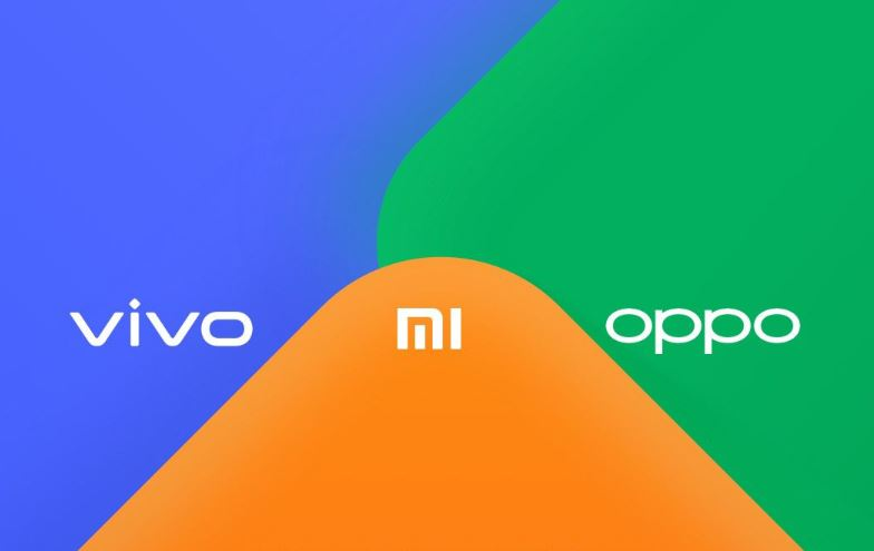 Xiaomi, Vivo and Oppo partner to bring AirDrop-like feature to Android devices 1