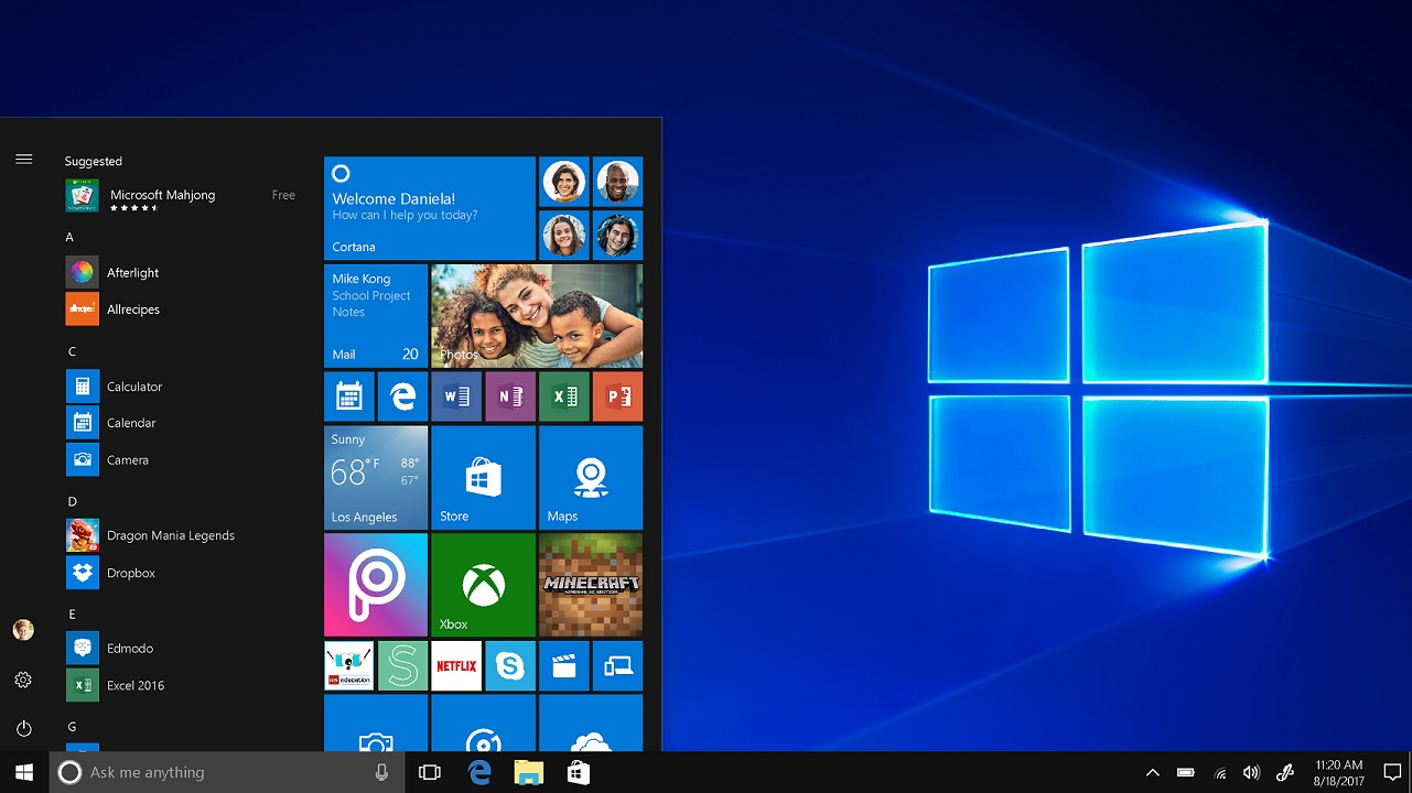 Microsoft release new fixes for older versions of Windows 10