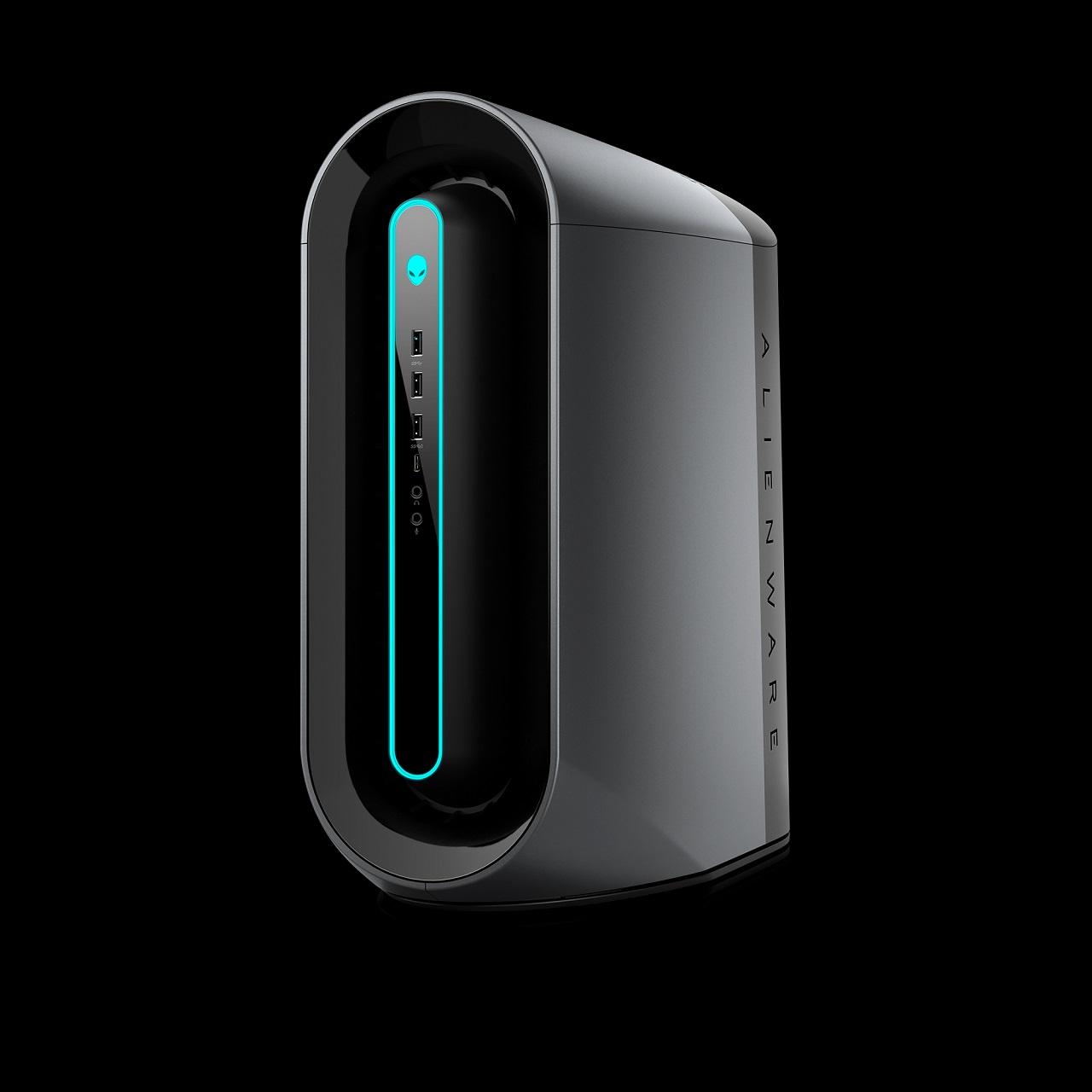 Dell has unveiled the Alienware Aurora R9 desktop at Gamescom 2019 3