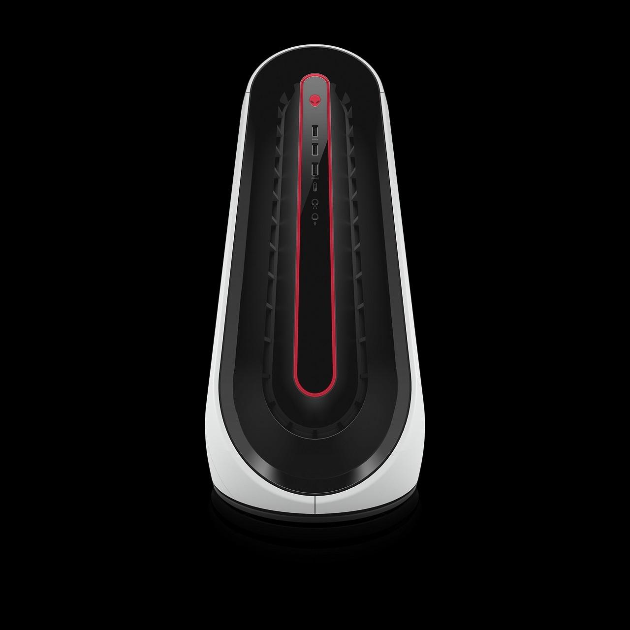 Dell has unveiled the Alienware Aurora R9 desktop at Gamescom 2019 10