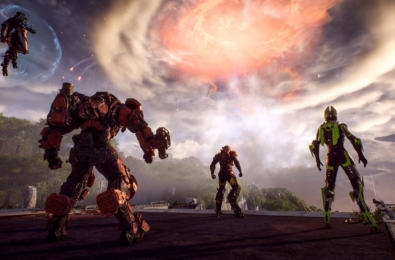 Anthem joins the cheapest tier of EA's Origin Access subscription service 3