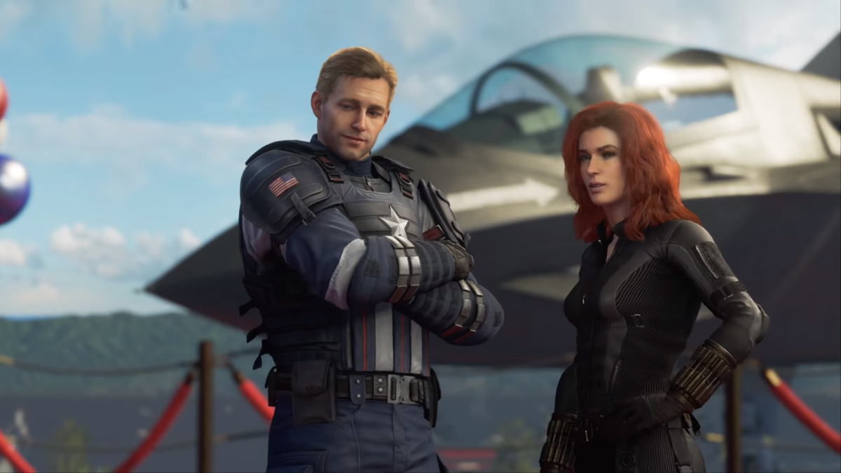 Preview: Marvel's Avengers goes beyond its MCU properties to create a solid action game 2