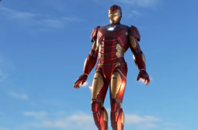 Preview: Marvel's Avengers goes beyond its MCU properties to create a solid action game 1