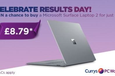 Deal Alert: Buy Microsoft's Surface Laptop 2 only for £8.79, and no it's not a typo! 7