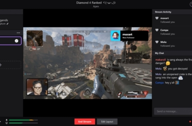 Twitch launches its first desktop broadcasting app 6