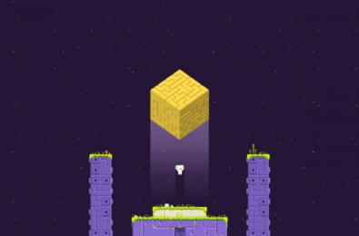 FEZ is currently free on the Epic Games Store 11