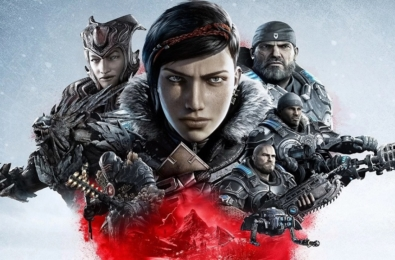 Gears 5 early access now available for Ultimate Edition and Xbox Game Pass Ultimate members 10