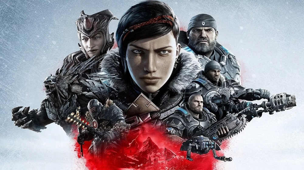 Gears 5 early access now available for Ultimate Edition and Xbox Game Pass Ultimate members 1