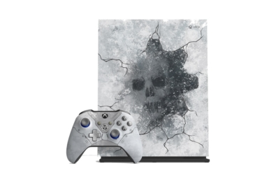 Gears 5 Limited Edition Xbox One X bundle now up for pre-order 16