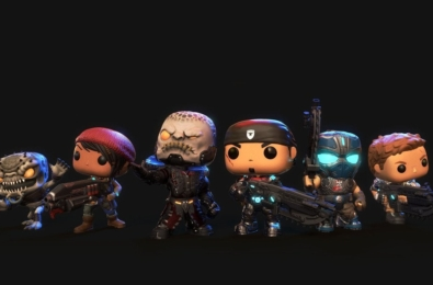 Gears POP! is now available to download on Android and iOS; includes Xbox Live achievements 15