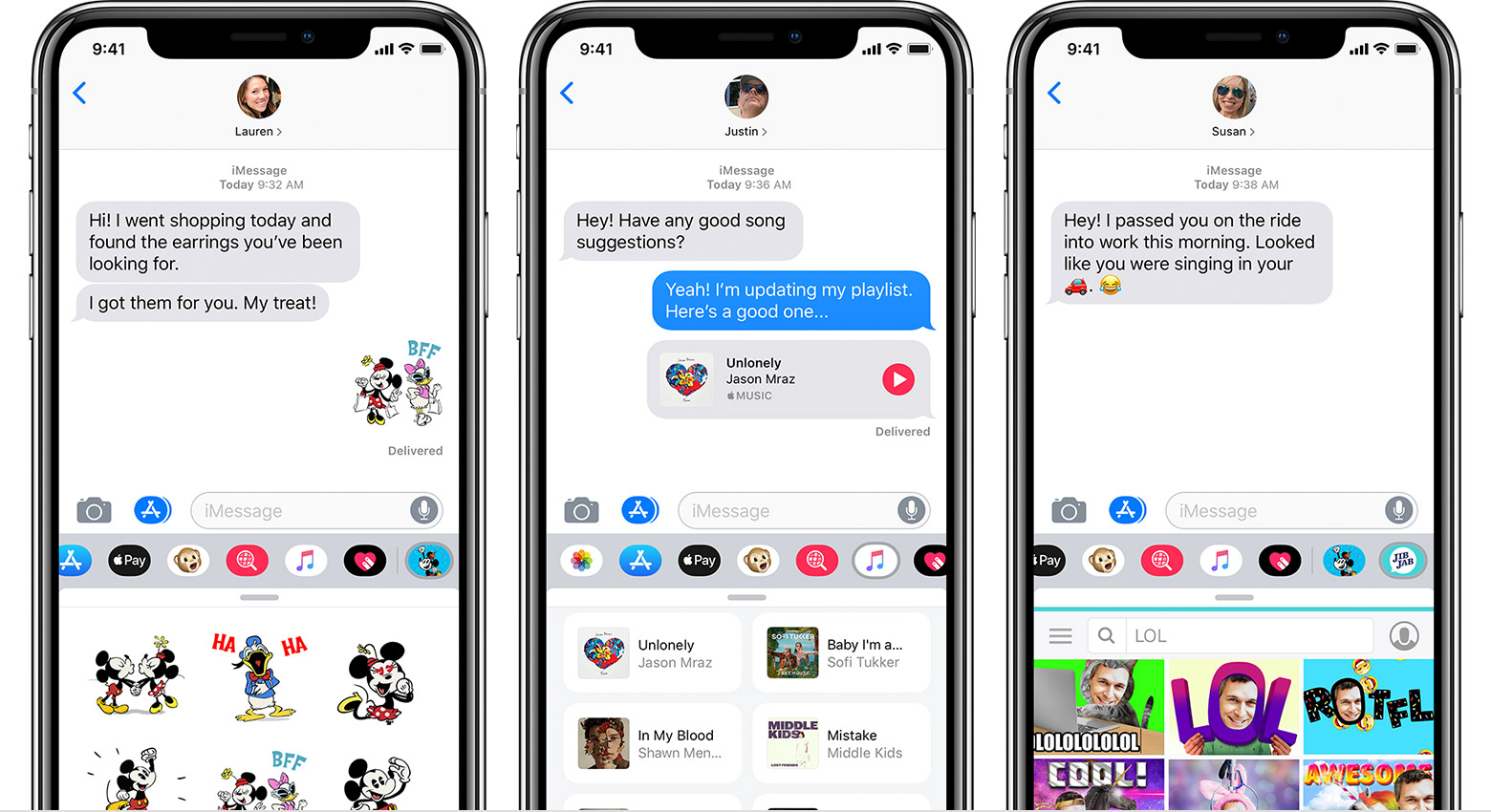 iMessage bug lets you get hacked with just one message - MSPoweruser