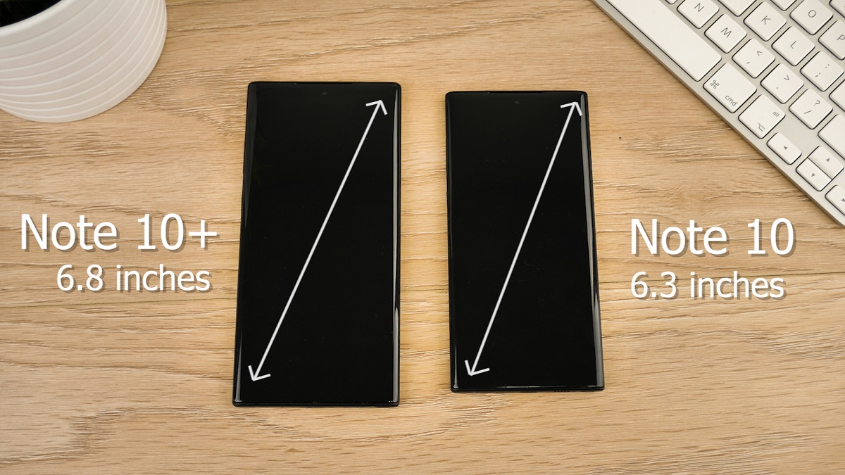 Samsung Galaxy Note 10 series will have no 3.5mm jack
