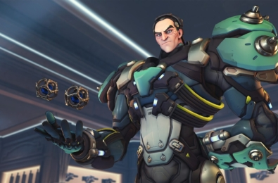 New Overwatch patch makes Sigma significant, balances heroes, and adds the role queue system 12