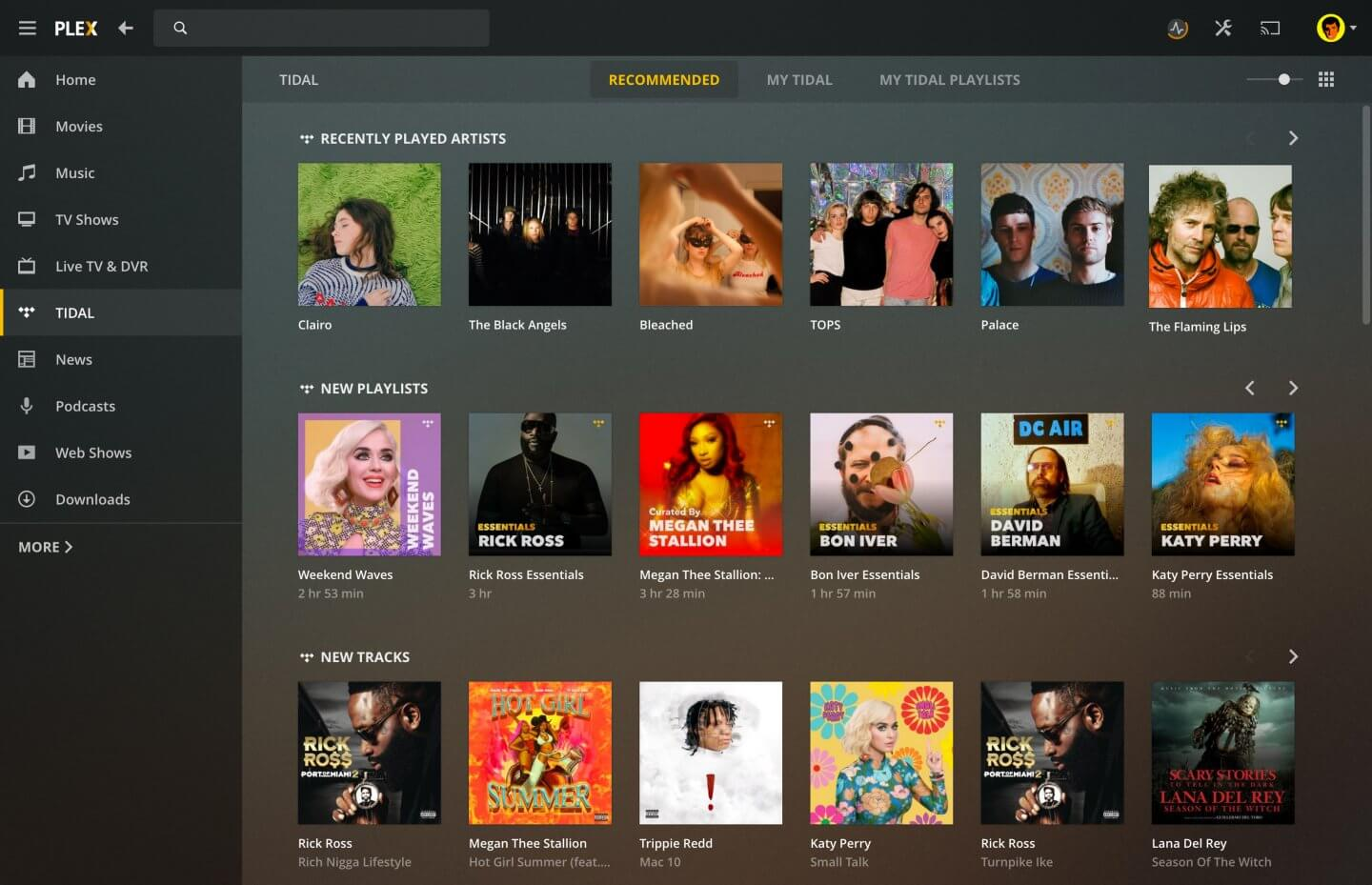 Plex is retiring their Microsoft Store app