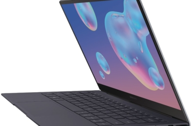 Samsung Galaxy Book S laptop with Gigabit LTE and 25 hours of battery life now available for order 1