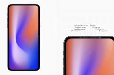Apple's next iPhone may finally ditch the notch 22