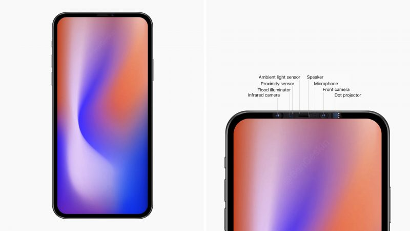 Apple's next iPhone may finally ditch the notch 2