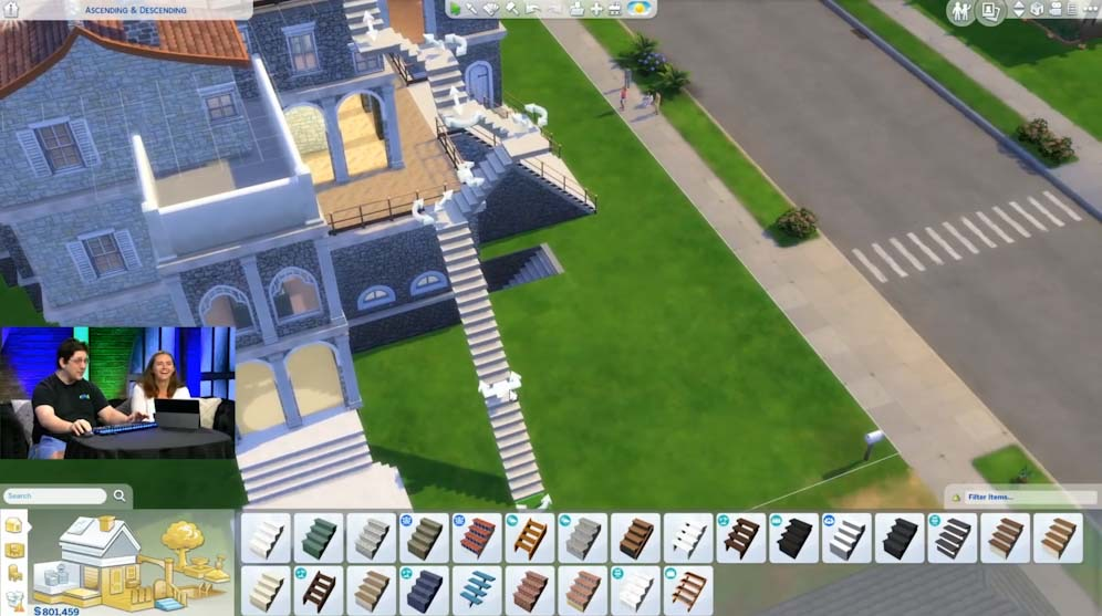 The Sims 4 will finally get Muslim clothing and architecture
