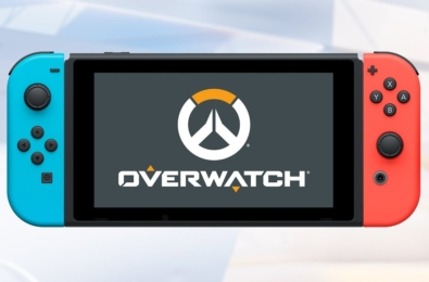 Overwatch on Nintendo Switch targets 30fps, 720p minimum 10