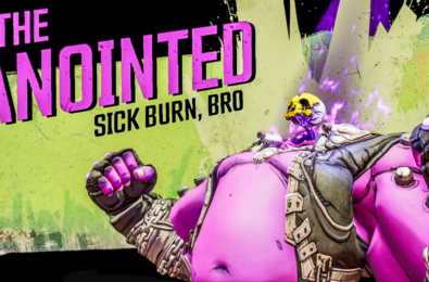 Borderlands 3: Billy the Anointed is a hands-down awful boss fight 8