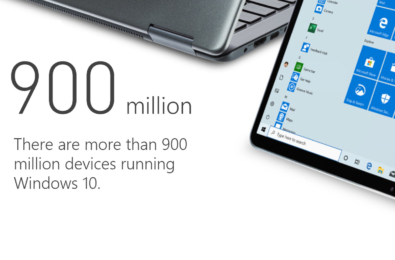 Rush to Windows 10 as installed base reach new milestone of 900 million 3