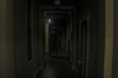 P.T fan discovers that the game's terrifying antagonist is always behind you 4