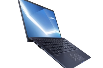 "ASUS announces ASUSPRO B9, the world's lightest 14"" laptop with a remarkable 94% screen-to-body ratio 15"